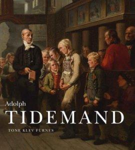Adolph Tidemand: 1814-1876