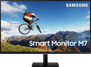 Samsung Smart Monitor M7 LS32AM700