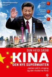 Kina: Den nye supermakten