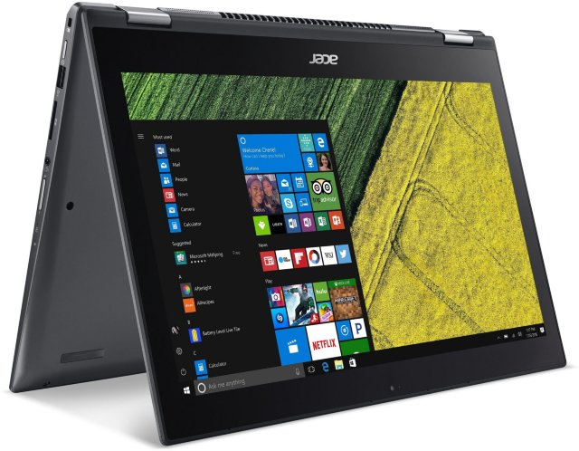 Acer Spin 5 SP513 (NX.A5PED.004)