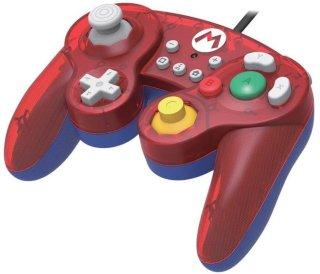 Super Smash Bros Gamepad Peach