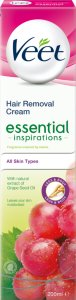 Essential Inspirations Hair Removal Cream 200ml