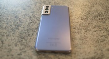 Test: Samsung Galaxy S21+ 5G 256GB
