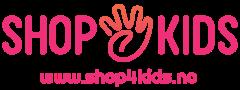 Shop4kids logo