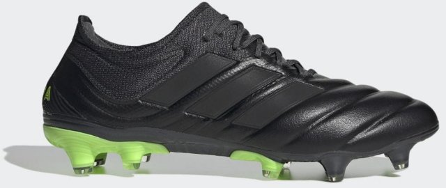 Adidas Copa 20.1 Firm Ground (Unisex)
