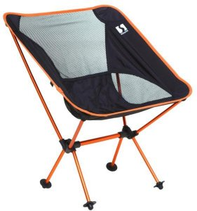 Asivik Lite Folding Chair