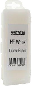 HF Hot Wax White