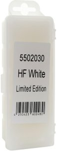 TOKO HF Hot Wax White