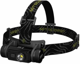 Nitecore HC60W