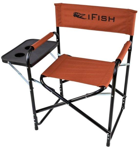 iFish Icechair Quattro