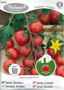 Nelson Garden Tomat Gardener´s Delight (86307)