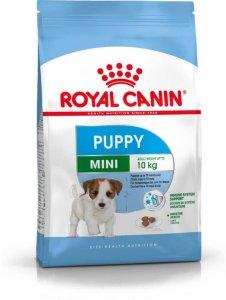 Mini Puppy 8 kg