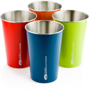 GSI Outdoors Glacier Pint Set