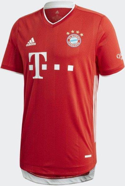 Adidas FC Bayern Home Authentic Trøye