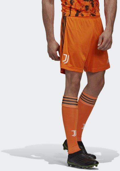 Adidas Juventus 20/21 Tredje shorts