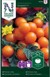 Nelson Garden Tomat Sungold F1 (91706)