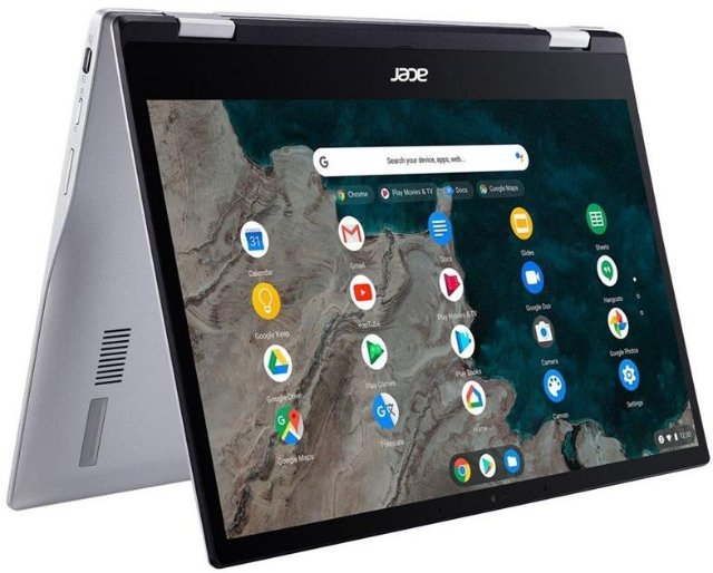 Acer Chromebook Spin 513 (NX.HWZED.002)