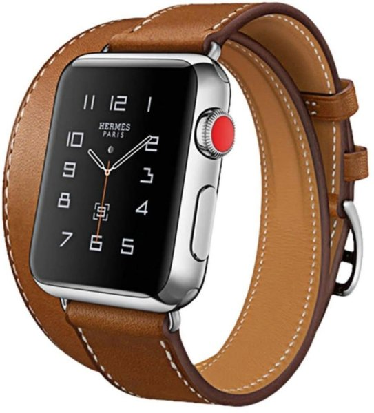 INF Apple Watch armbånd 38 mm Double Tour