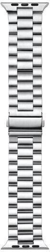 Triacle Stålrem Apple Watch 42/44 mm
