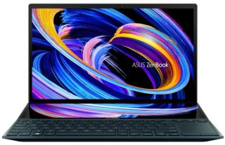 Asus Zenbook Duo 14UX482EG