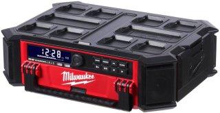 Milwaukee M18 Packout PORCDAB+ (uten batteri)