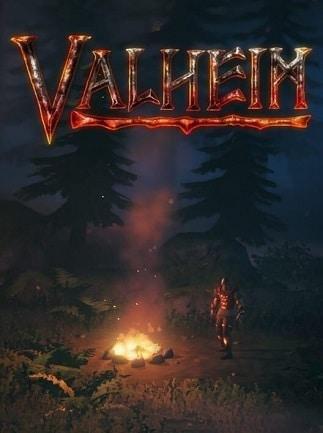 Valheim til PC
