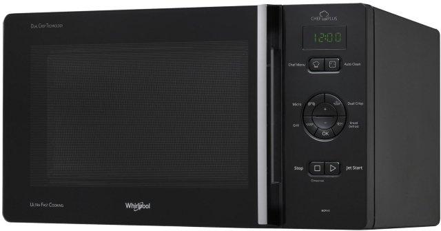 Whirlpool Chef Plus MCP345