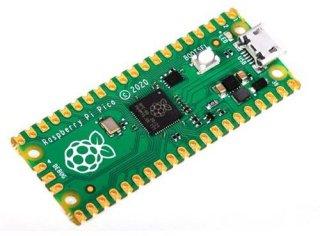 Raspberry Pi Raspberry Pi Pico