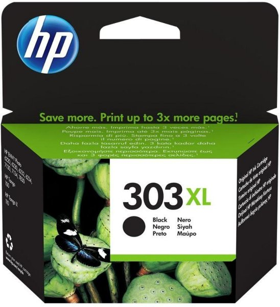 HP 303XL Combo Pack