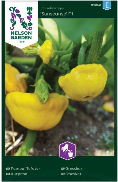 Nelson Garden Gresskar Sunseanse F1 (91052)