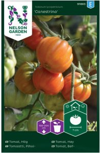 Nelson Garden Tomat Canestrino (91663)