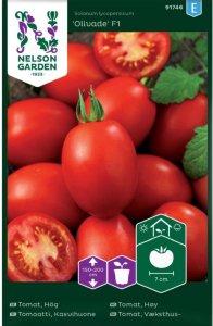 Nelson Garden Tomat Atyliade F1 (91746)