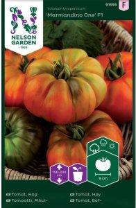 Nelson Garden Tomat Marmandino One F1 (91556)