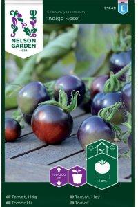 Nelson Garden Tomat Indigo Rose F1 (91649)