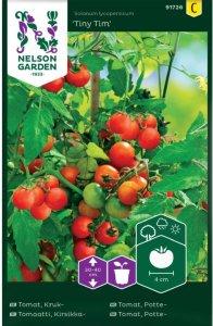 Nelson Garden Tomat Tiny Tim (91726)