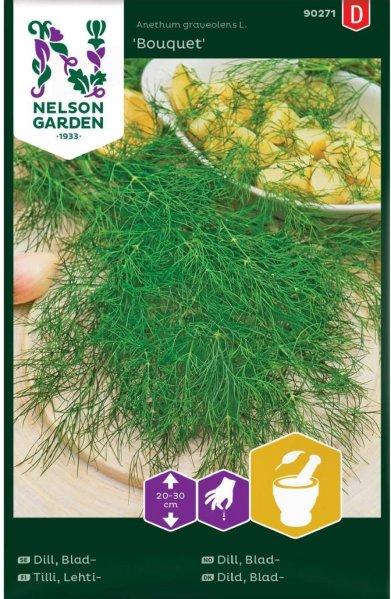Nelson Garden Dill Bouquet (90271)