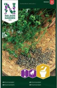 Nelson Garden Koriander (90424)