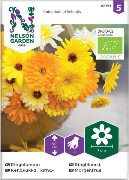 Nelson Garden Ringblomst Økologisk (88161)