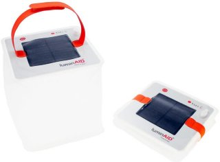 LuminAID PackLite Max USB