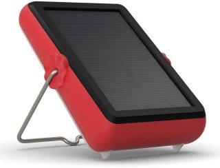 Bright Start+ Solcellelykt med USB-lader