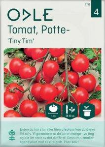 Odle Tomat Tiny Tim (8731)