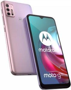 Motorola Moto G30