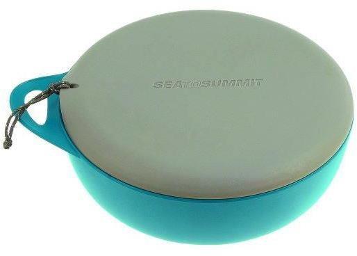 Sea to Summit Delta Bowl med lokk