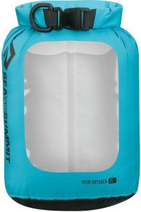Sea to Summit Dry Bag Lightweight View 2L