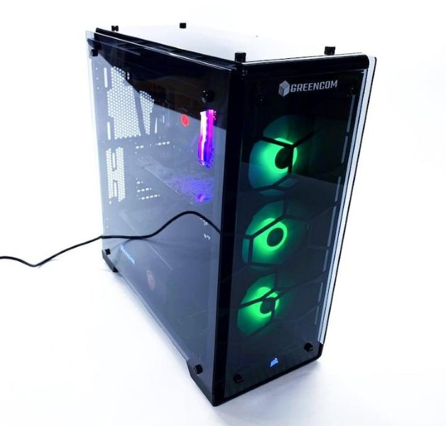 Greencom GODLIKE iX790Z