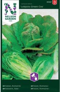 Nelson Garden Romanosalat Lobjoits Green Cos (91337)