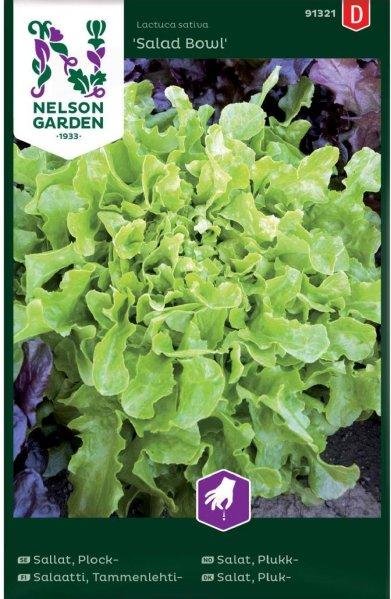 Nelson Garden Salat Salad Bowl (91321)