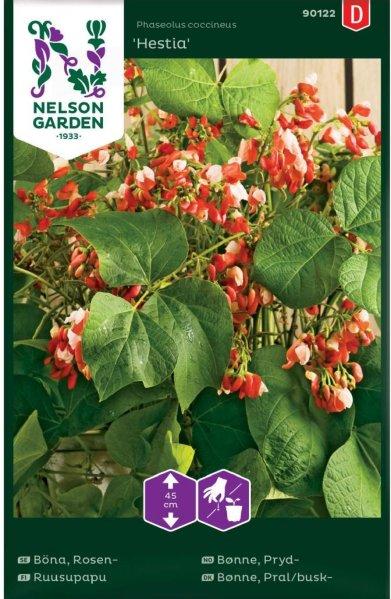 Nelson Garden Bønne Hestia (90122)