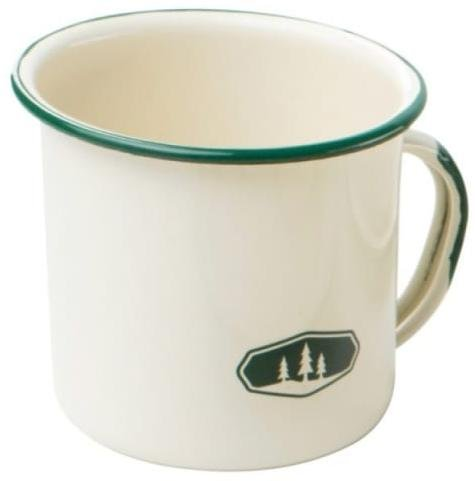 GSI Outdoors Deluxe Enamalware Cup