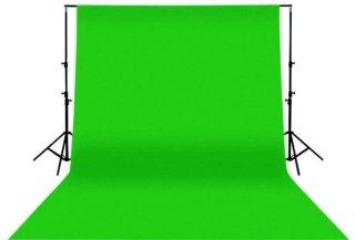 Greenscreen 3 x 3 meter